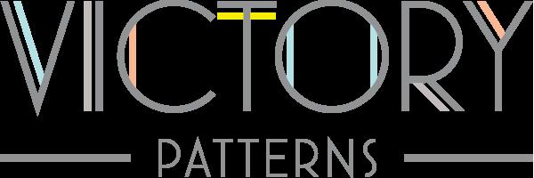 (C) Copyright Victory Patterns 2015